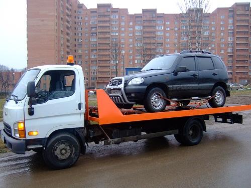 Астана эвакуатор с пробегом